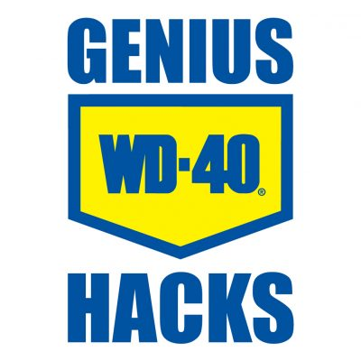 Genius WD-40 Hacks!