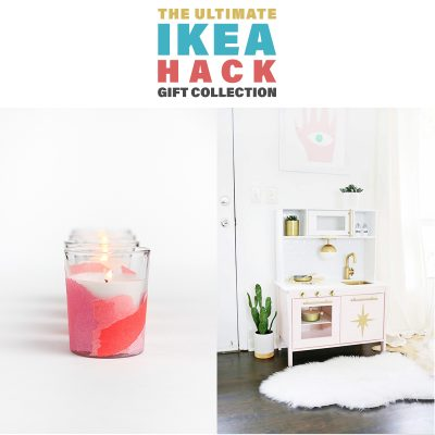 The Ultimate IKEA Hack Gift Collection!