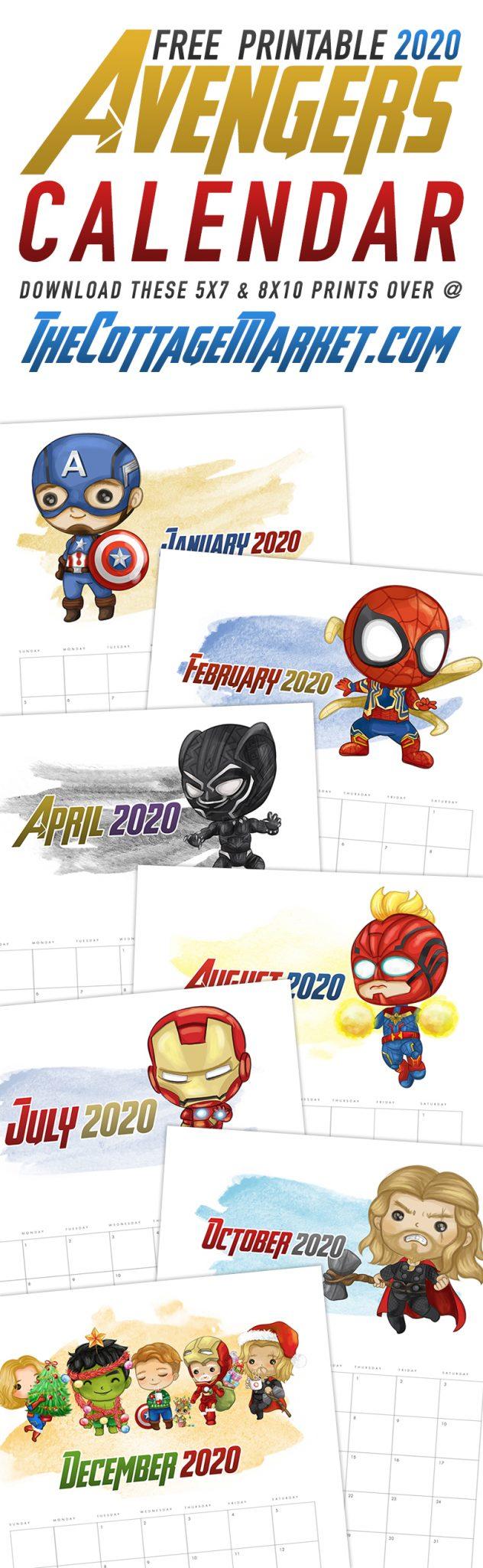 https://thecottagemarket.com/wp-content/uploads/2019/11/TCM-Avengers-Calendar-2020-t-1.jpg