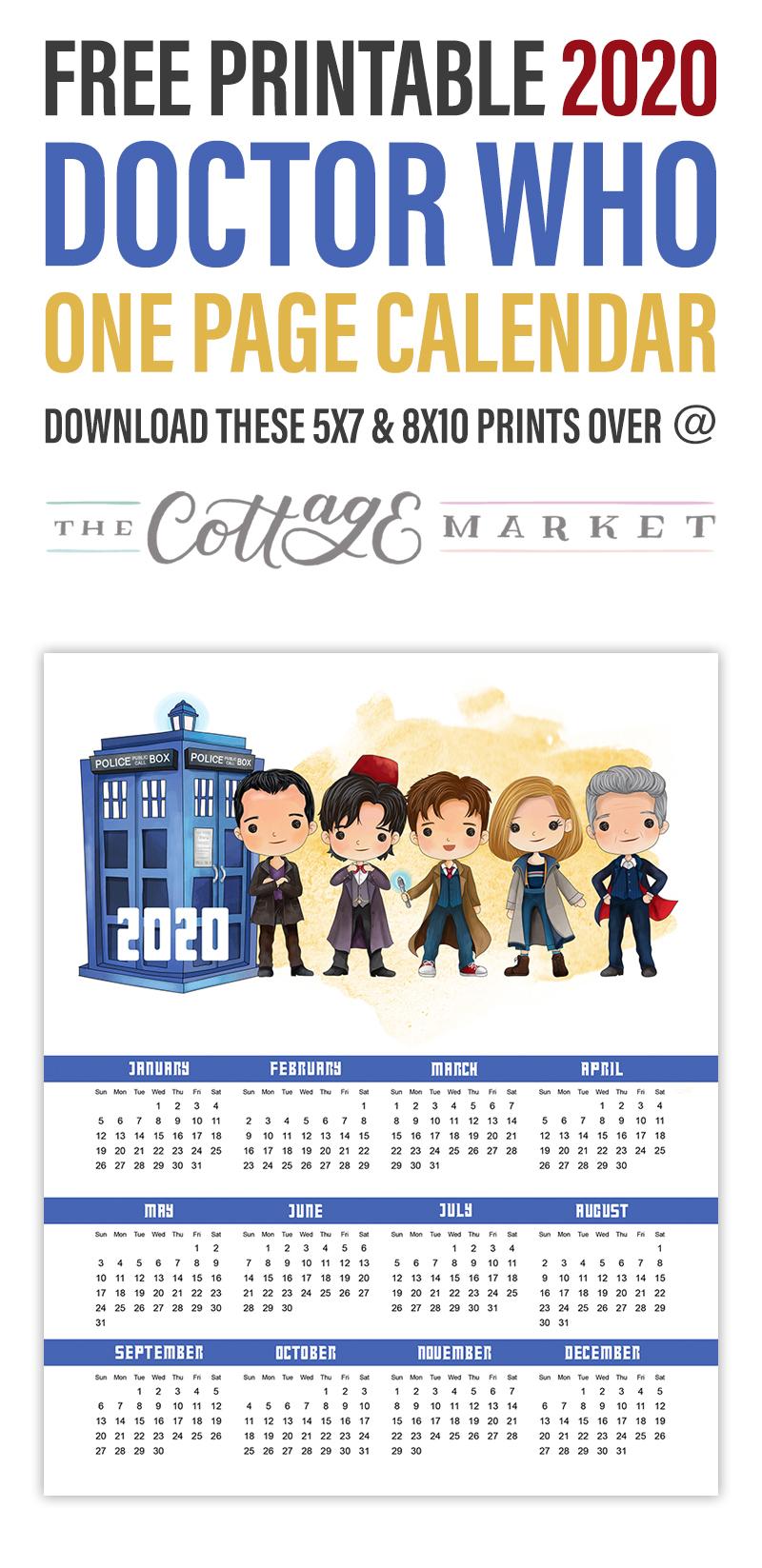 https://thecottagemarket.com/wp-content/uploads/2019/11/TCM-DoctorWho-OnePage-2020-Calendar-T-1.jpg