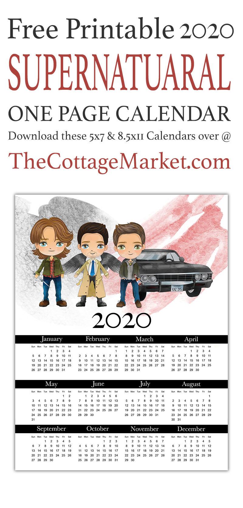 https://thecottagemarket.com/wp-content/uploads/2019/11/TCM-Supernatural-OnePage-2020-Calendar-t-1.jpg