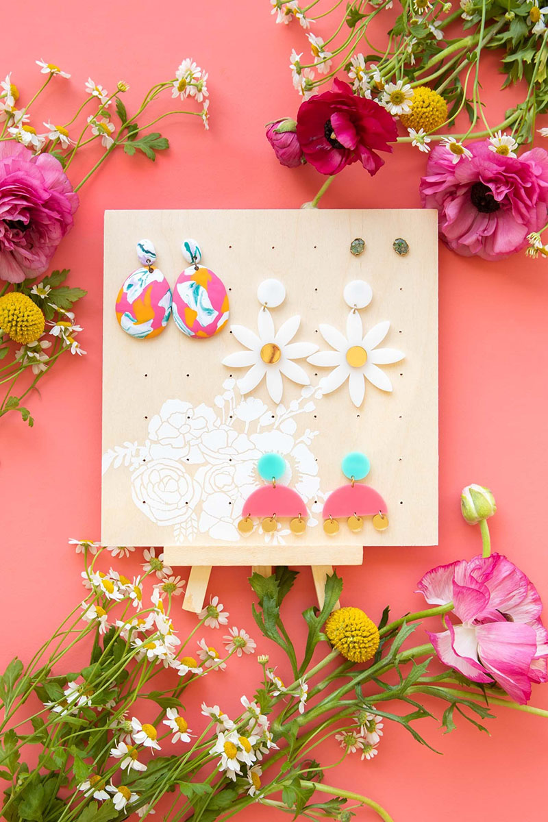 It's time for The Best of Fresh and Fabulous DIY Crafts To Make This Weekend  the 2019 Edition Part 2.  Enjoy The Best of Fresh and Fabulous DIY Crafts!