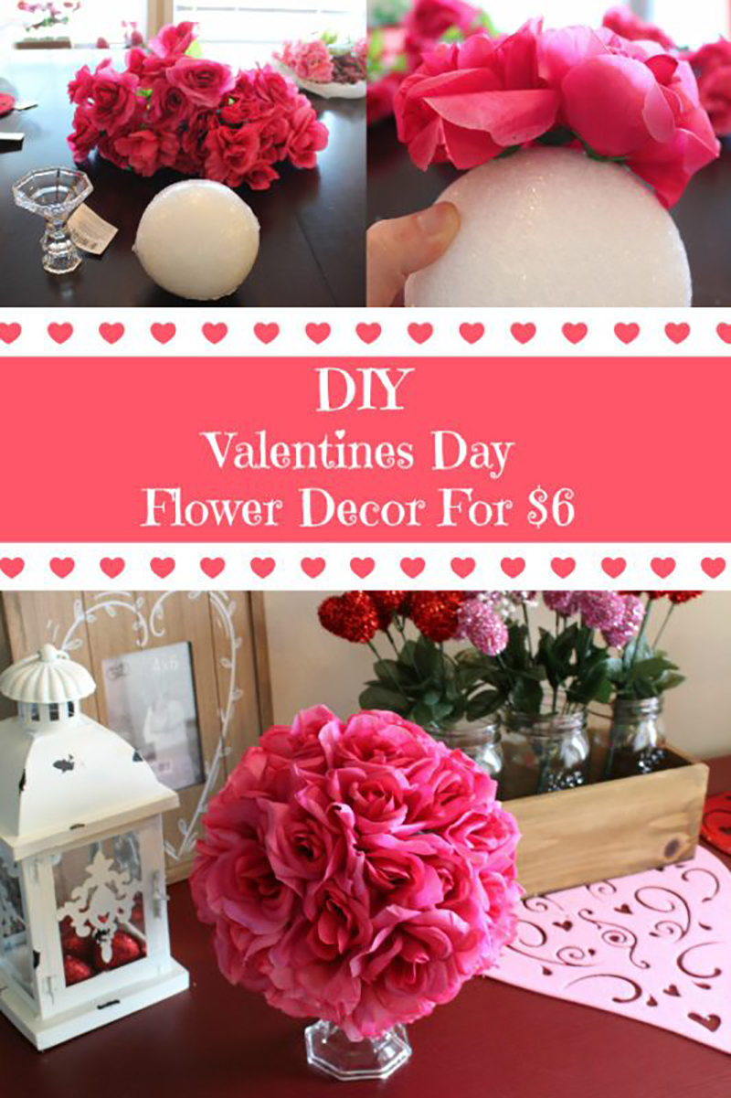 Quick And Easy Dollar Store Valentine S Day Hacks The Cottage Market