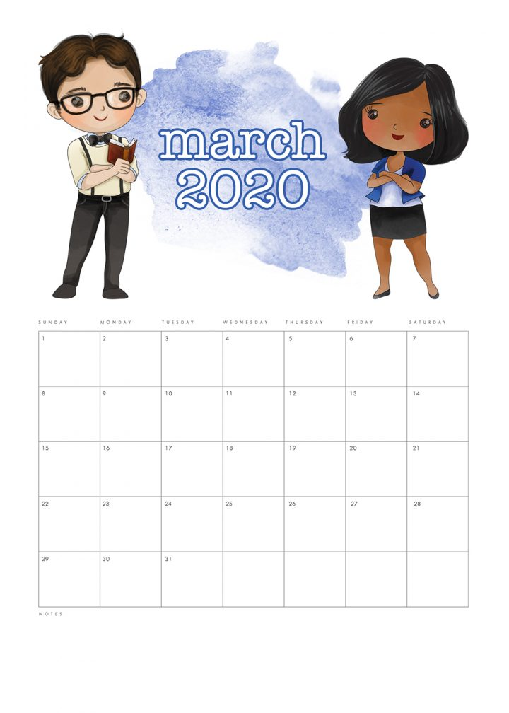This Free Printable The Office Calendar is going to add a ton of fun to your space!Michael, Pam, Jim, Dwight and the Gang will get your organized for the entire year!