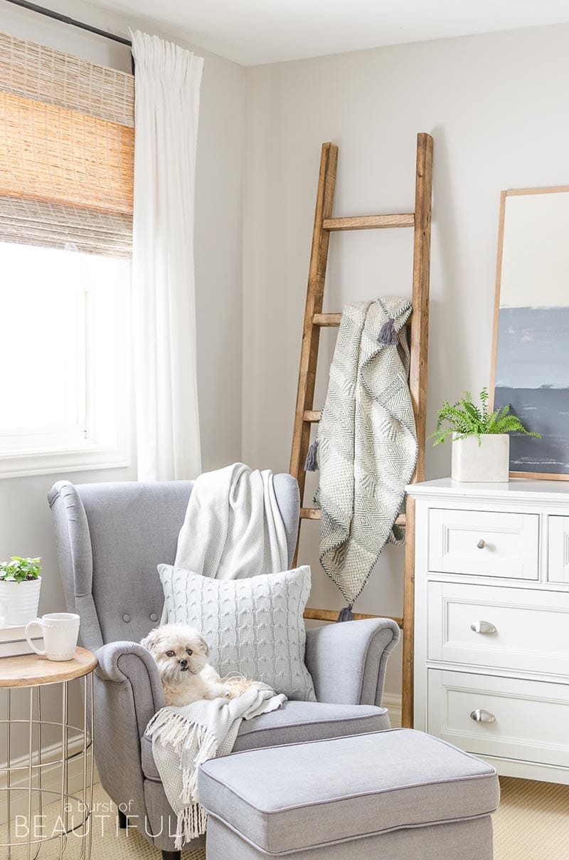 Quick And Easy Budget Friendly Farmhouse Bedroom Updates The Cottage Market