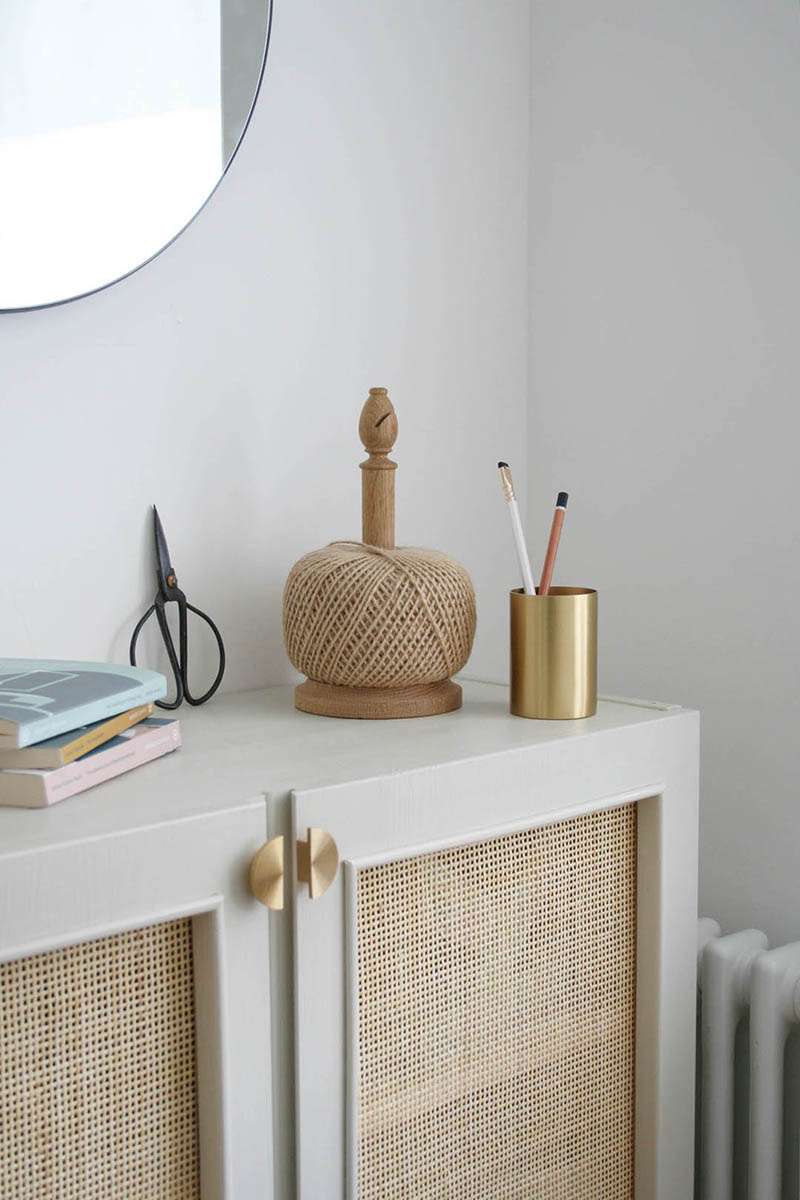 A Trendy Collection Of Cane Ikea Hacks And Much More The Cottage Market
