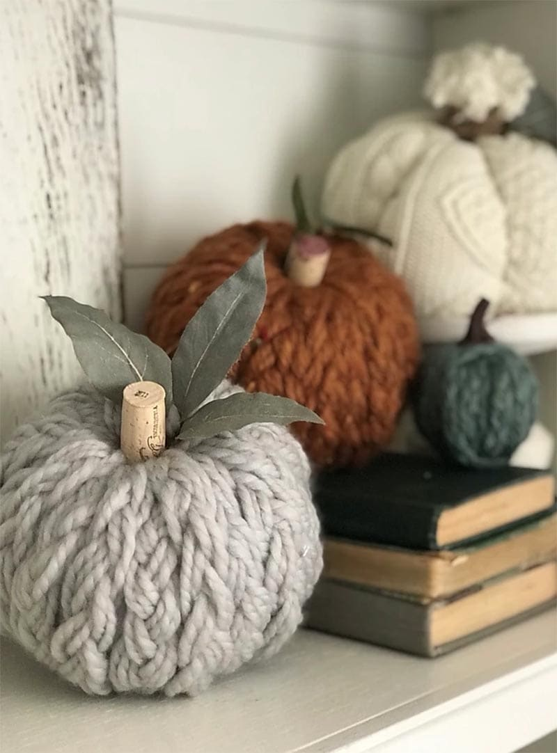 Fabulous Diy Fall Farmhouse Dollar Store Hacks The Cottage Market