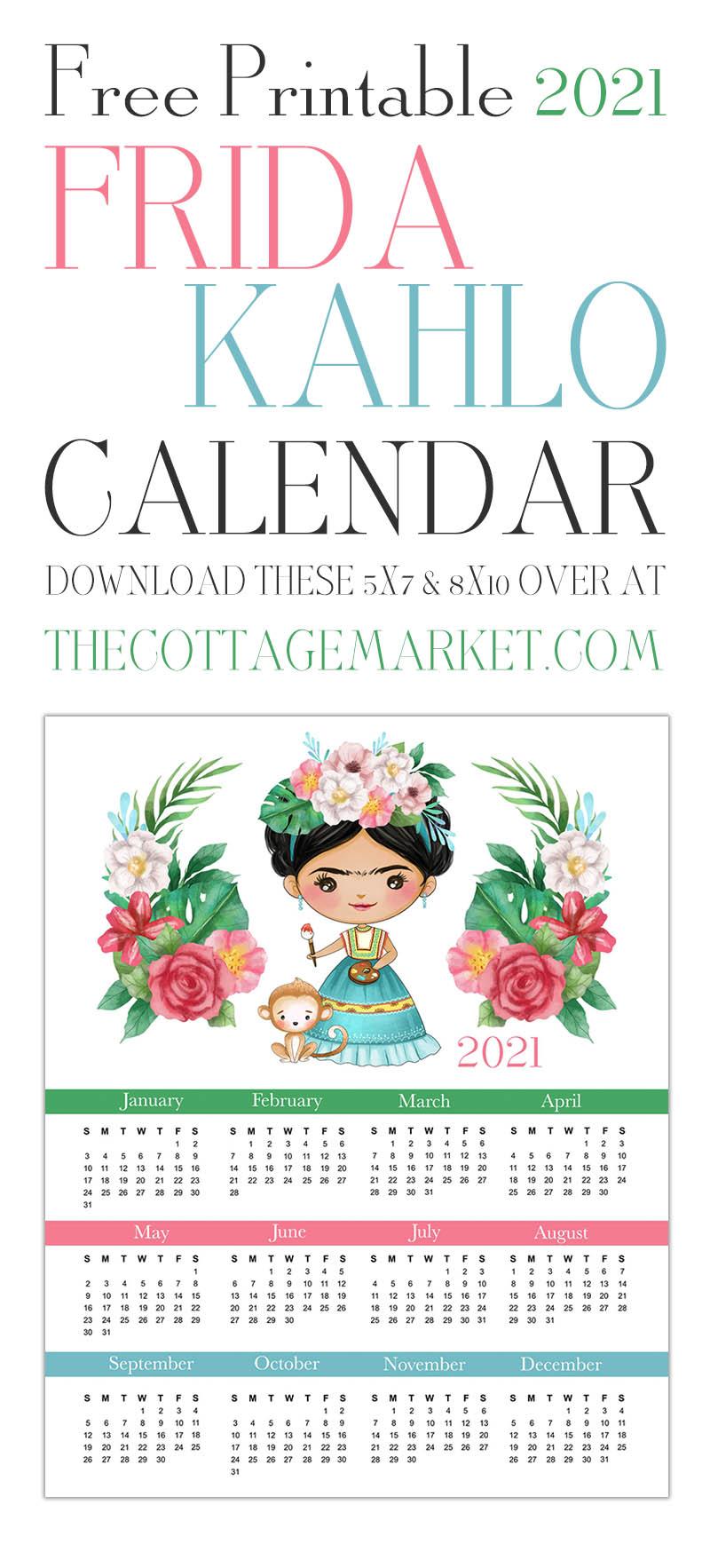 https://thecottagemarket.com/wp-content/uploads/2020/12/tcm-2021-Frida-onepage-calendar-T-1.jpg